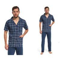 Piżama męska SVEN2: niebieski