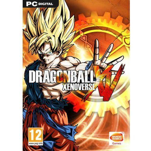 OKAZJA - Dragon Ball Xenoverse (PC)