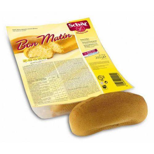 Bon Matin- słodkie bułeczki (4x50g) bezglutenowe Schar - sprawdź w wybranym sklepie
