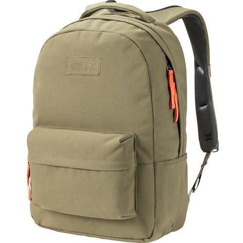 Jack wolfskin rattler 25 plecak beżowy 2018 plecaki codzienne (4055001741243)