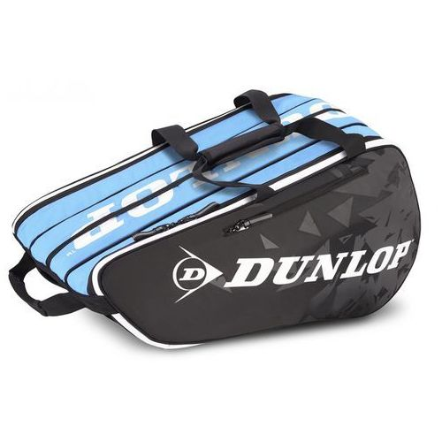 Dunlop Termobag Tour 2.0 6rkt Black/Blue