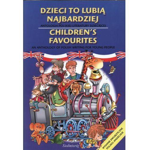 Dzieci to lubią najbardziej Children's favourites, Siedmioróg