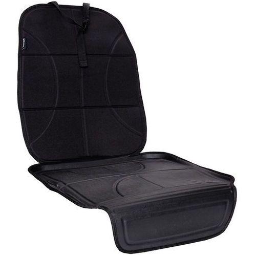 Zopa wyściełana ochrona siedziska pod fotelik samochodowy