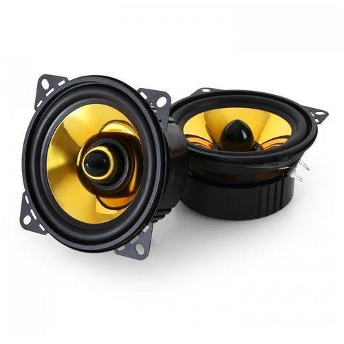 """Głośniki samochodowe Auna Goldblaster 4, 10 cm (4""""), 800W"""