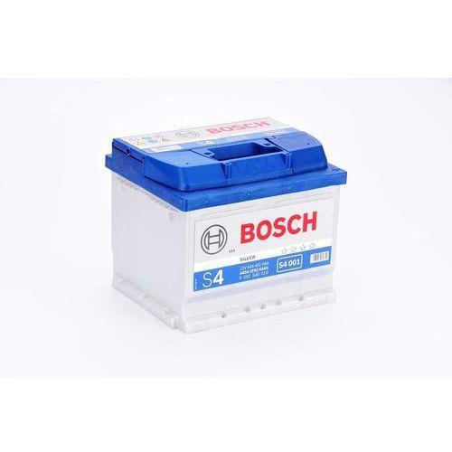 S4 producenta BOSCH (12V 44Ah 440A)