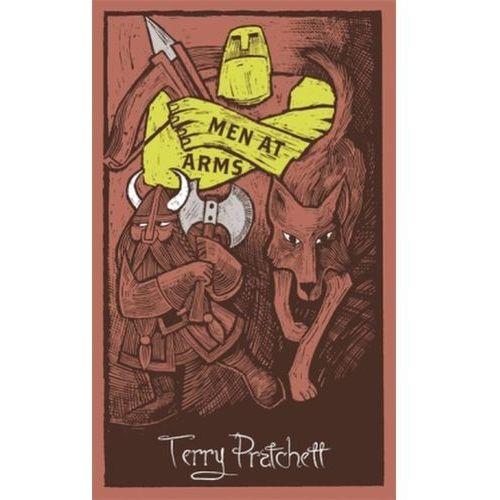 Men at Arms, Terry Pratchett