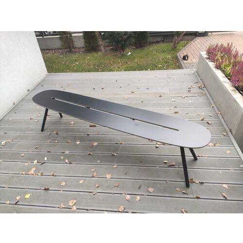Lonc ławka a-lowha 200 - produkt z wadą a-lowha bench 200(usr00232)