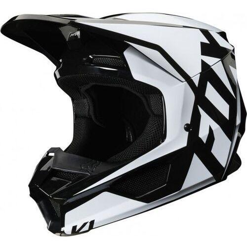 Fox kask off-road v-1 prix black