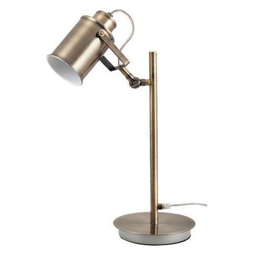 5986 lampa stołowa peter antyczny brąz marki Rabalux