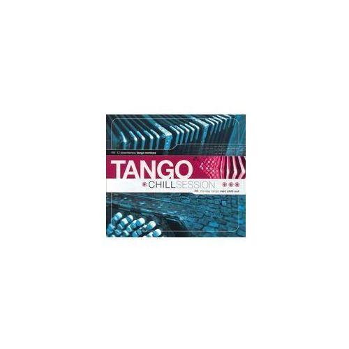 Tango Chill Sessions 1 / Różni Wykonawcy (Dig), kup u jednego z partnerów