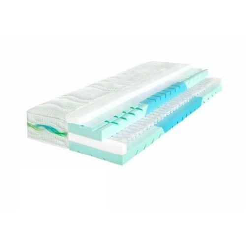 Materac hybrydowy z pokrowcem do prania ComFEEL® Speed