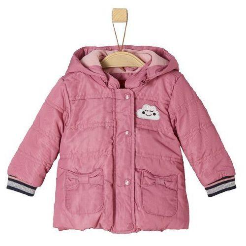 dívčí bunda 86 rózowy marki S.oliver
