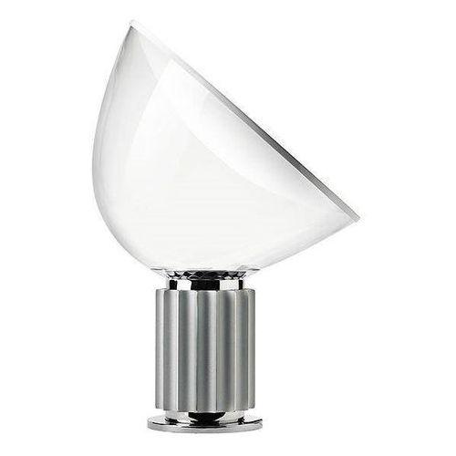 Flos Taccia-lampa stojaca led polycarbonate & aluminium wys.64,5cm