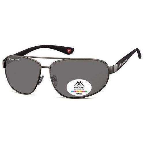 Okulary słoneczne mp99 polarized no colorcode marki Montana collection by sbg