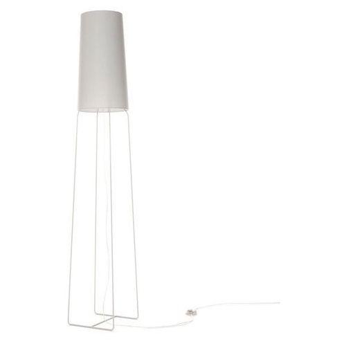 SLIMSOPHIE-Lampa podłogowa Metal & Perkal ze Ściemniaczem 176cm, Slimsophie Gris dimmer à pied