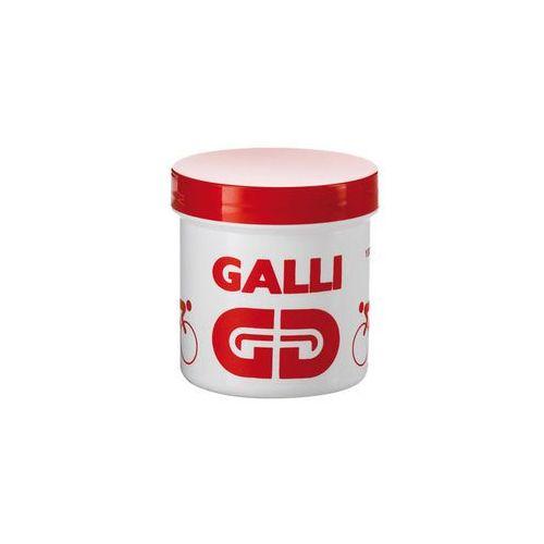 Dynamic Smar do łożysk kulkowych Galli 100 g czerwony/biały 2018 Lubrykanty (4260068453996)