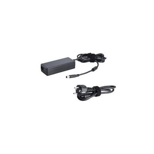 Dell Power Supply:European 90W AC Adapter witch power cord (kit), 1_492207
