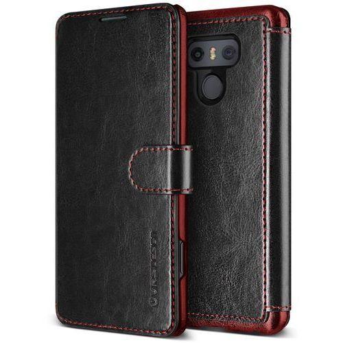 Etui VRS Design Layered Dandy LG G6 Black