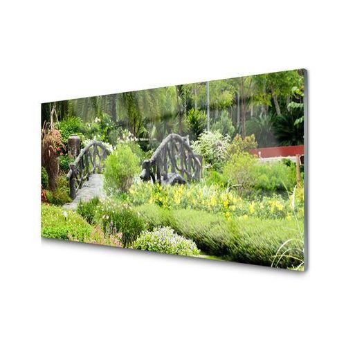 Panel Kuchenny Ogród Botaniczny Most Natura