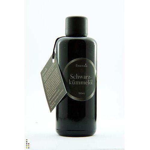 Olej z czarnego kminku BIO 100ml, towar z kategorii: Oleje, oliwy i octy