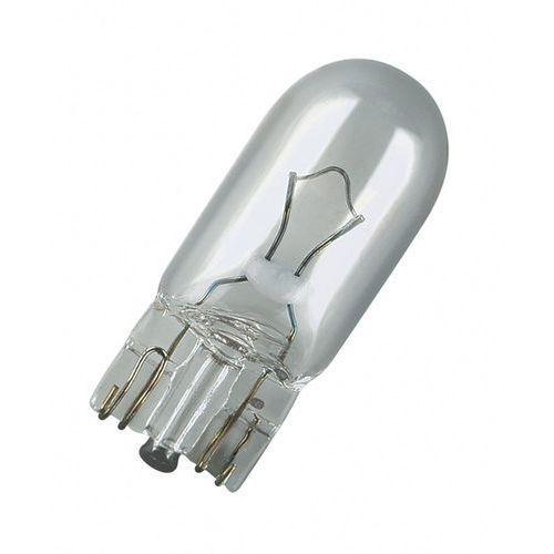 Osram 12 v lampy reflektorowe, oryginalne w5w, składane pudełko (4050300925684)