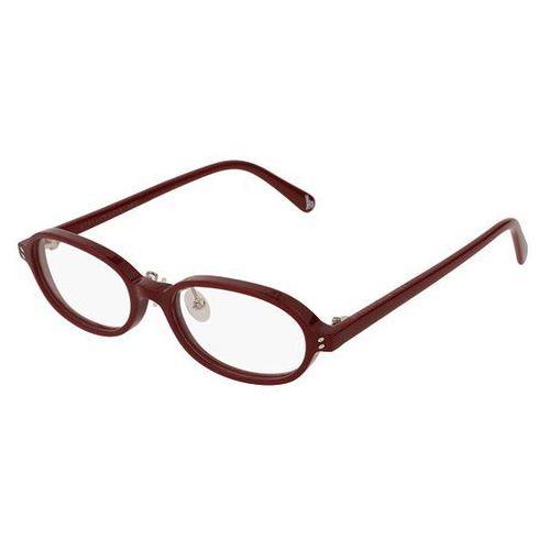 Okulary korekcyjne sk0034oa kids 002 marki Stella mccartney