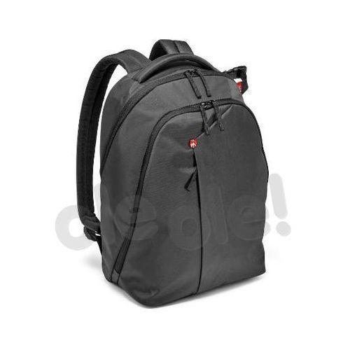 Manfrotto backpack nx (szary) - produkt w magazynie - szybka wysyłka! (8024221646481)