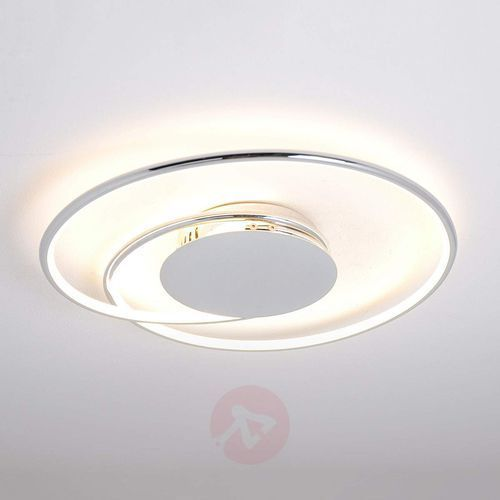 Joline - piękna lampa sufitowa led marki Lampenwelt.com