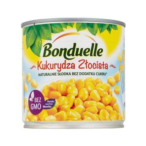 Bonduelle 340g kukurydza złocista