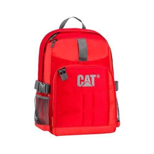 Cat Plecak evo brent red (83243-03) darmowy odbiór w 21 miastach! (5711013025656)