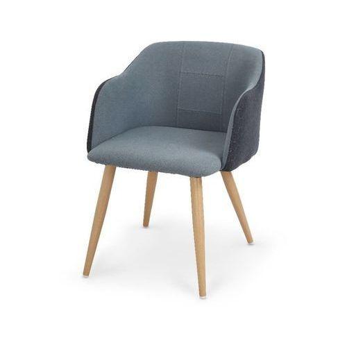 Krzesło tapicerowane chelo marki Style furniture