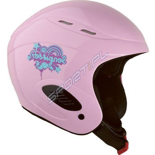 b1913d5beab1 Rossignol Kask comp j pink rk0c025 (3607681045473)