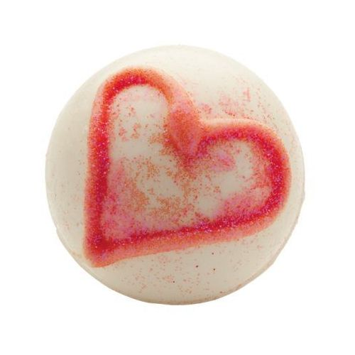 raspberry diva | kremowa kuleczka do kąpieli marki Bomb cosmetics