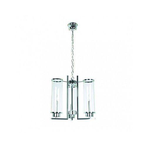 Britop lighting verdi 1136328 lampa wisząca zwis 3x60w e14 chrom (5902166906149)