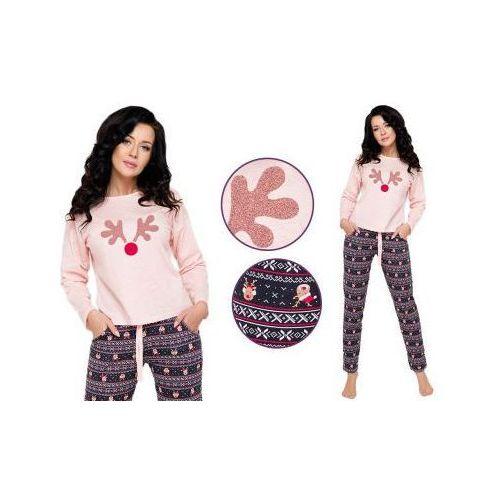 Piżama damska nadia: róż marki Taro