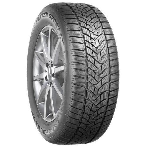 Dunlop Winter Sport 5 SUV 225/65 R17 102 H