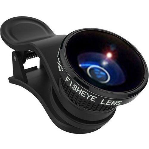 Kenko Obiektyw do smartfona fisheye (079732) darmowy odbiór w 21 miastach!
