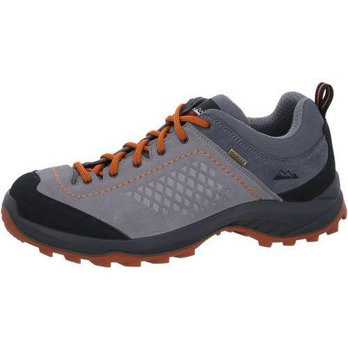 High colorado veysonnz low high tex buty mężczyźni szary 43 2018 buty turystyczne