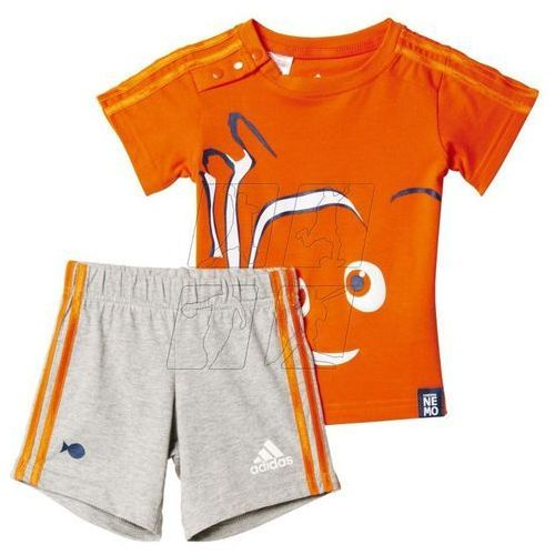 Komplet adidas Disney Nemo Summer Set Kids AK2548