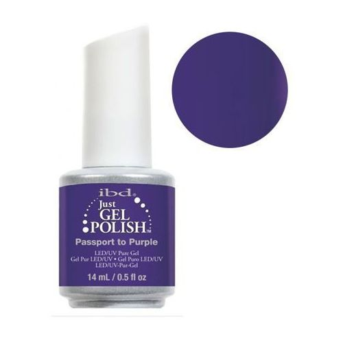 IBD Island of Eden Summer Passport to Purple 14ml - Passport to Purple