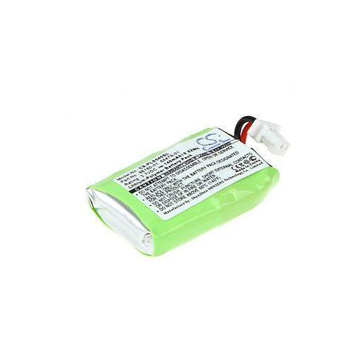 Plantronics savi cs540 / 86180-01 140mah 0.52wh li-polymer 3.7v () marki Cameron sino