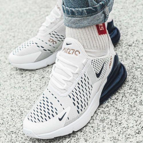 air max 270 gs (cj4580-100) marki Nike