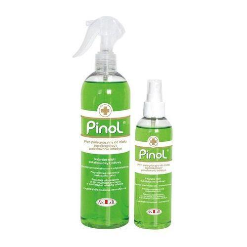 Pinol płyn pielęgnacyjny do ciała zapobiegający powstawaniu odleżyn ANTAR