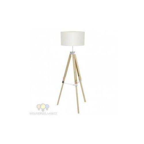 Lampa podłogowa LANTADA VINTAGE EGLO 94324 sprawdz czy mamy od RĘKI, 94324