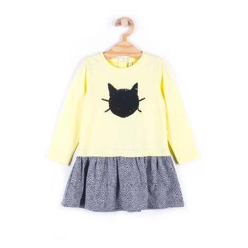 Coccodrillo - sukienka dziecięca 92-122 cm