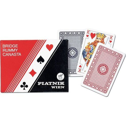 komplet kart – standard 2x