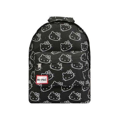 Mi-pac Plecak - mini backpack hello kitty stamps (s02) rozmiar: os