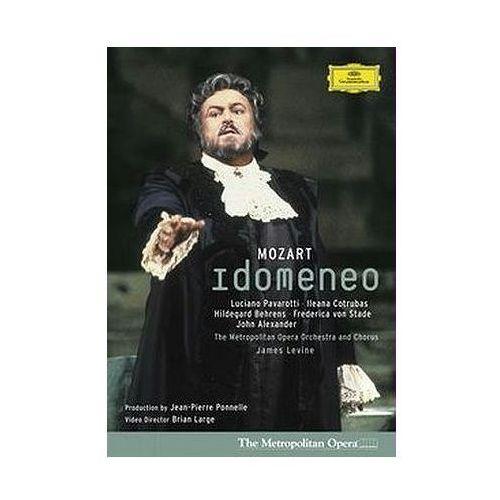 Mozart: Idomeneo - Ileana Cotrubas, The Metropolitan Opera, Luciano Pavarotti