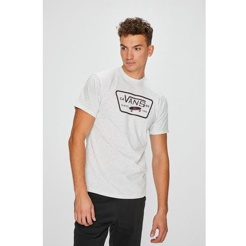 - t-shirt marki Vans