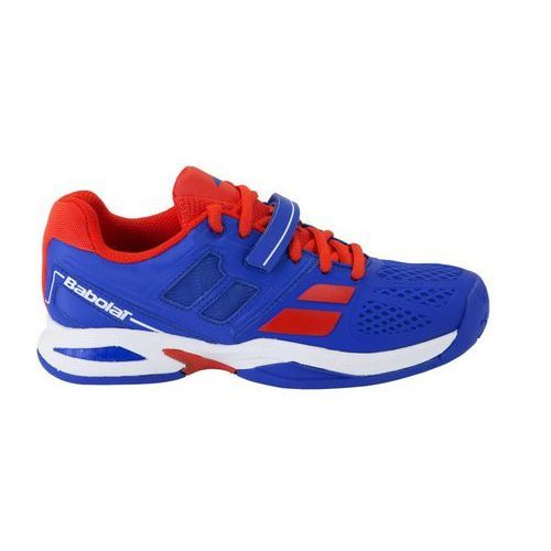 Babolat Propulse All Court Jr - blue/red (3324921415468)